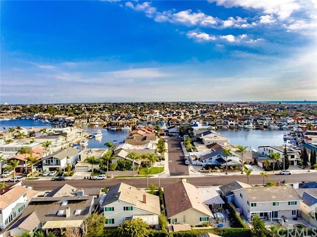 3827  Mistral Drive, Huntington Harbor, California