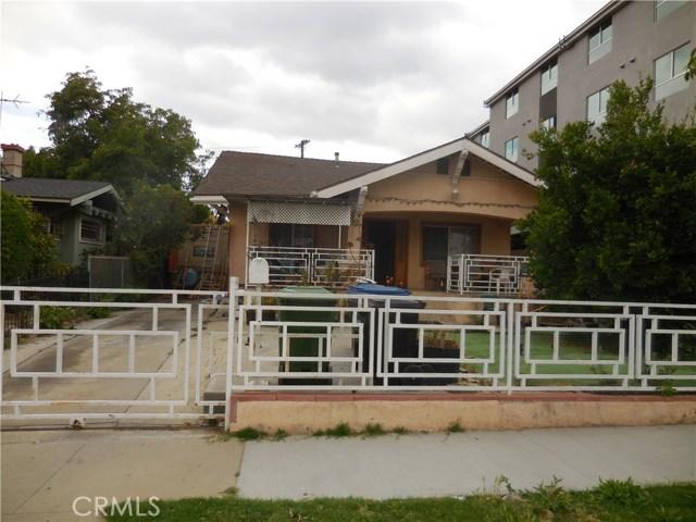 249 N Carondelet Street, Los Angeles CA 90026