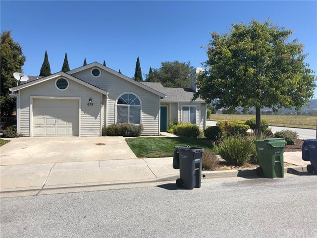 619 Calle Cuesta, Watsonville, CA 95076 Photo