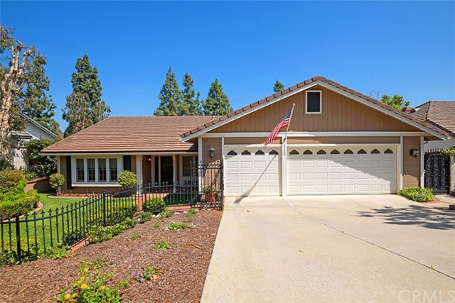 , CA  is listed for sale as MLS Listing OC18134021
