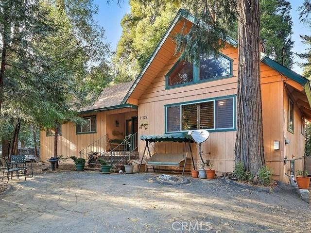 1189 Jupiter Way Crestline, CA 92325 is listed for sale as MLS Listing EV18043998