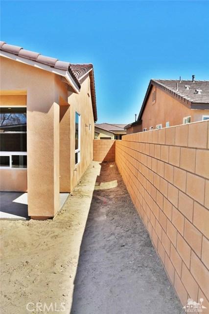 81197 Avenida Romero Indio, CA 92201 - MLS #: 218009402DA
