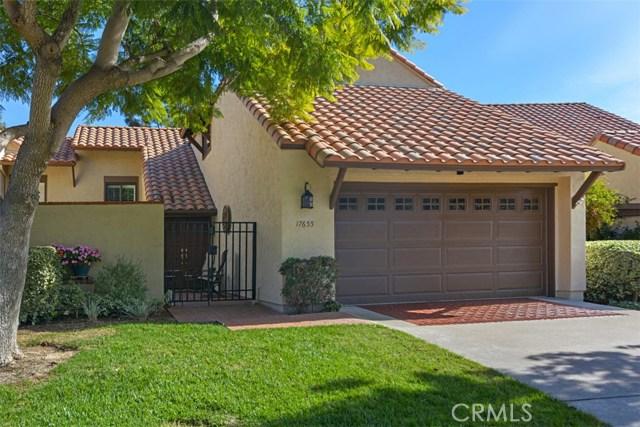 Townhouse for Sale at 17655 Adena Lane 17655 Adena Lane Rancho Bernardo, California 92128 United States