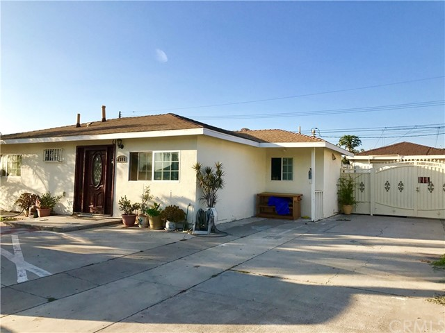 7811 Santa Barbara Avenue Stanton, CA 90680 - MLS #: PW17237362