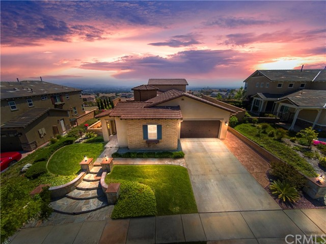 12749 Indian Ocean Drive, Rancho Cucamonga, California