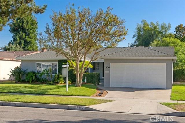 1300 Jacaranda Place, Fullerton, CA, 92833