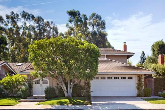 36 Silver Crescent, Irvine, CA, 92603