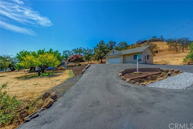 Single Family Home for Sale at 3741 Dulcinea Drive Butte Valley, California 95965 United States