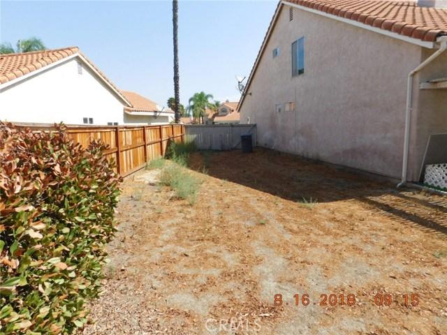 27587 Swallow Court Temecula, CA 92591 - MLS #: SW18206906