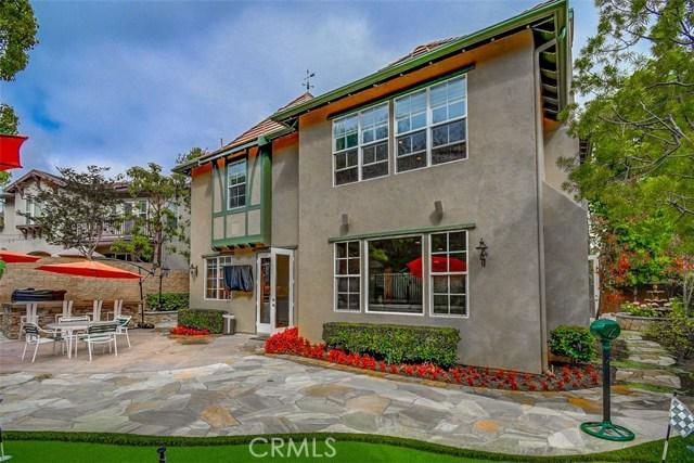 12 Bargemon Newport Coast, CA 92657 - MLS #: NP18156704