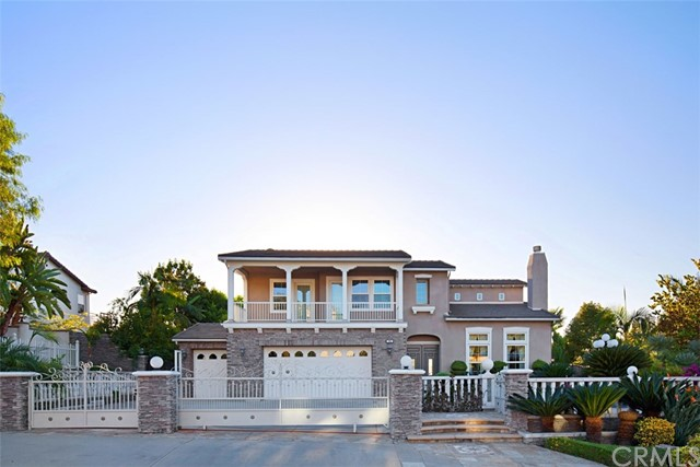 独户住宅 为 销售 在 1301 Bentley Court 西柯维纳市, 91791 美国