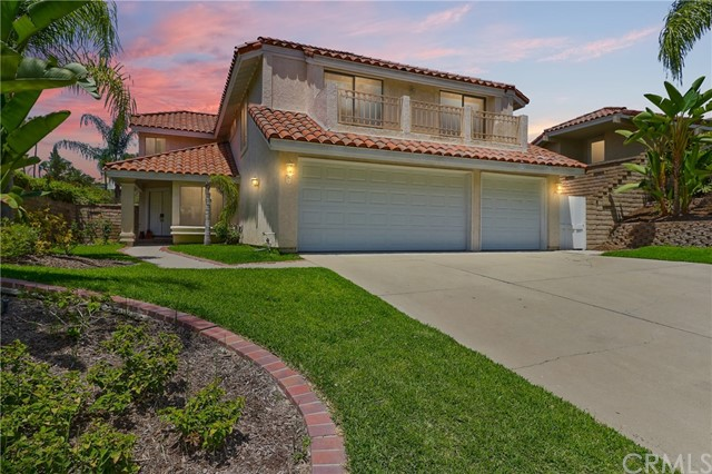 , CA  is listed for sale as MLS Listing IG18173425