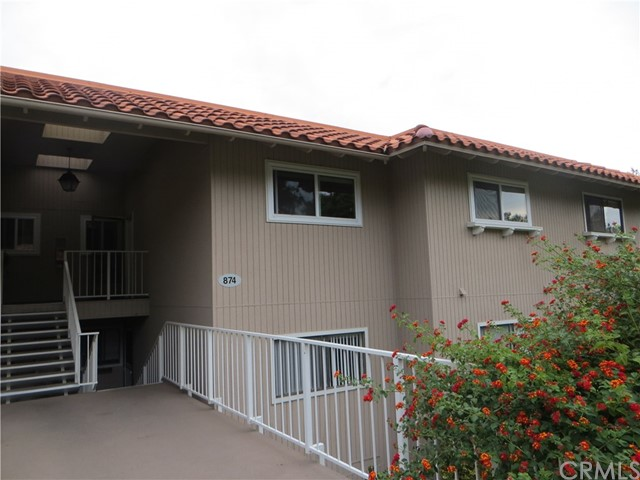 Photo of 874 AVENIDA SEVILLA #O, Laguna Woods, CA 92637