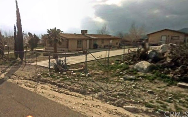 Residential for Sale at 12690 Rushmore Avenue 12690 Rushmore Avenue Whitewater, California 92282 United States