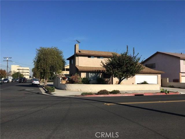 1637 W 158th Street Gardena, CA 90247 - MLS #: SB18000083