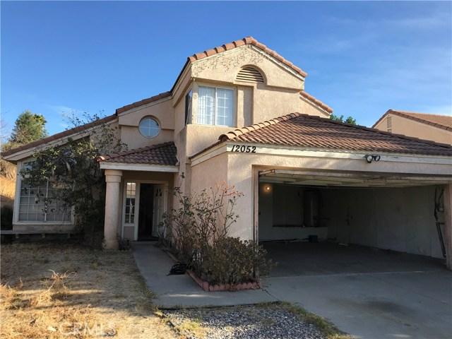 独户住宅 为 销售 在 12052 Amber Hill Moreno Valley, 92557 美国