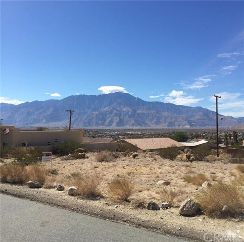 Miracle Hill Road Desert Hot Springs, CA 92240 - MLS #: 217029736DA