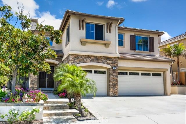 Property for sale at 8 Lost Canyon, Rancho Santa Margarita,  California 92688