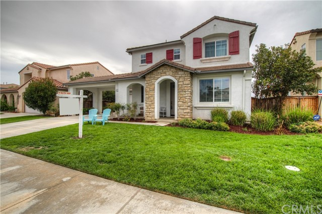 Property for sale at 42240 Clairissa Way, Murrieta,  CA 92562