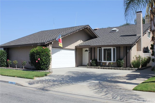 Single Family Home for Sale at 10625 El Toro St Fountain Valley, California 92708 United States