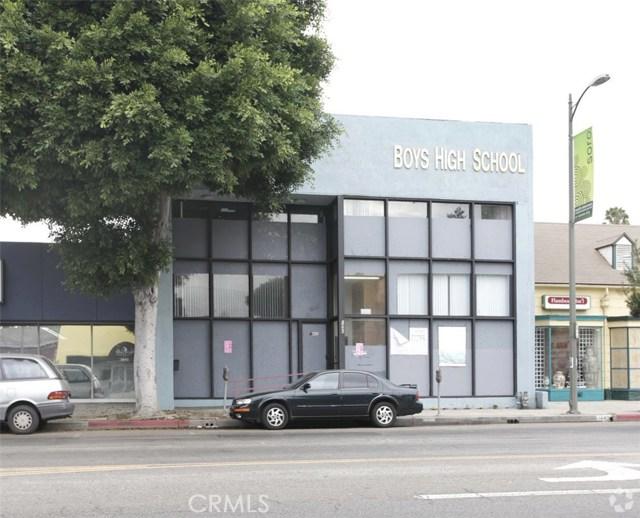 1445 S Robertson Bl, Los Angeles, CA 90035 Photo 1