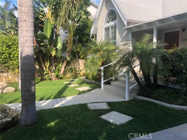 508 Francisca Redondo Beach CA 90277