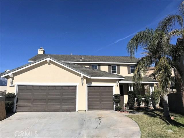 15534 Northwind Ave, Fontana, CA 92336