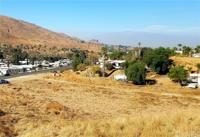 Land for Sale at 0 Reche Canyon Road Colton, California United States
