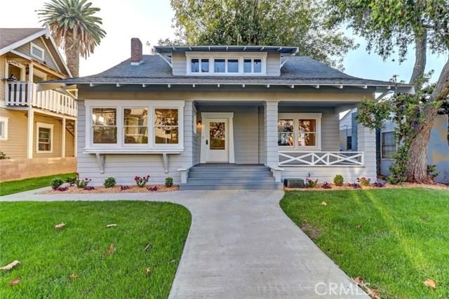 2014 Bush Street, Santa Ana, CA, 92706