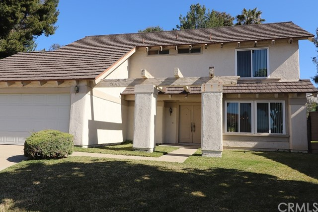20301  Half Moon Lane, Walnut in Los Angeles County, CA 91789 Home for Sale