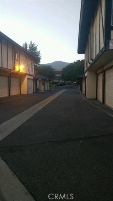3772 Village Lane Unit 25 San Bernardino, CA 92404 - MLS #: CV17175029