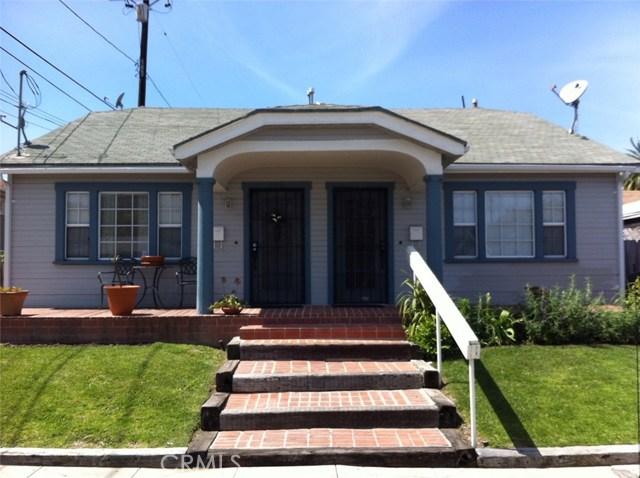 229 Meyler, San Pedro, California 90731, ,Residential Income,For Sale,Meyler,SB18268555