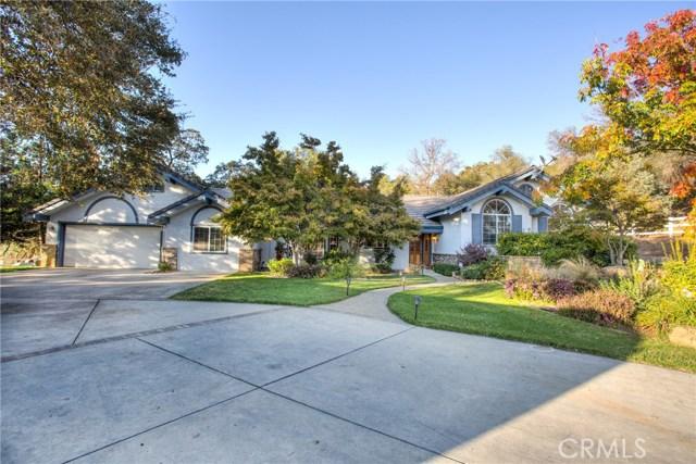 Casa Unifamiliar por un Venta en 45700 Old Corral Road Coarsegold, California 93614 Estados Unidos