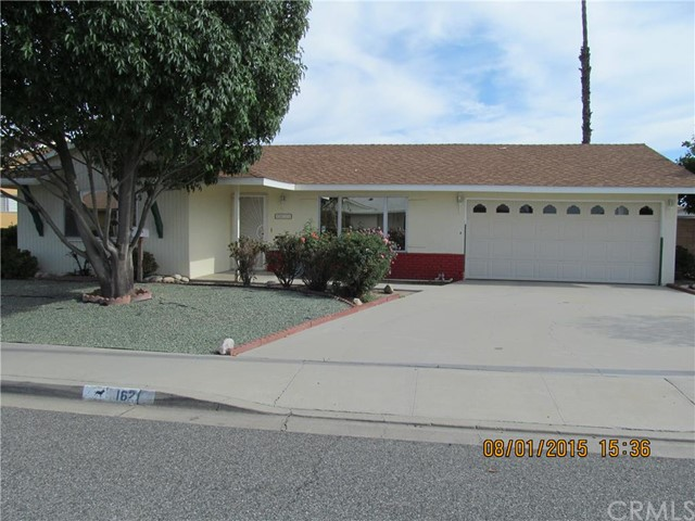 1621   Sandlewood Drive   , CA 92543 is listed for sale as MLS Listing EV15167699