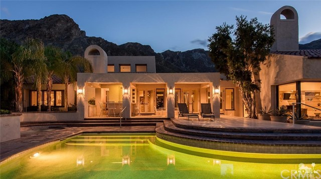 Single Family Home for Sale at 29 Evening Star Drive 29 Evening Star Drive Rancho Mirage, California 92270 United States