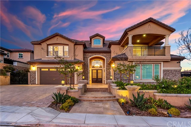 4420 Pepperdine Place, Yorba Linda, California