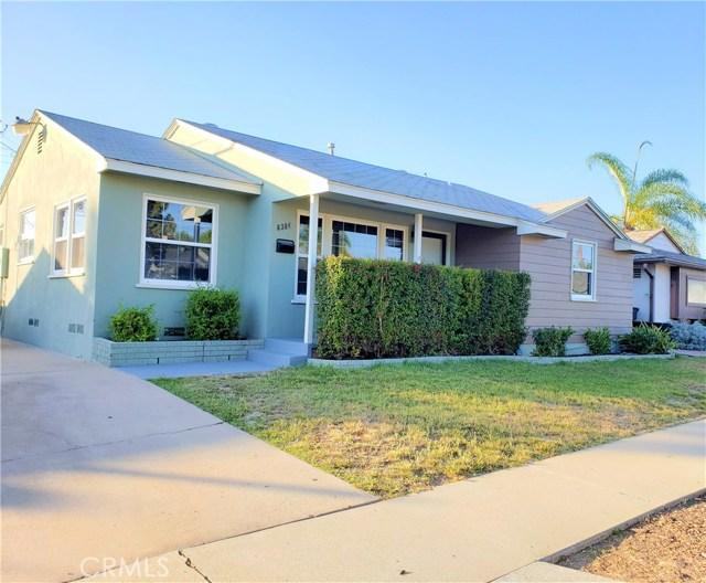 6384  Birchwood Street, Allied Gardens, California