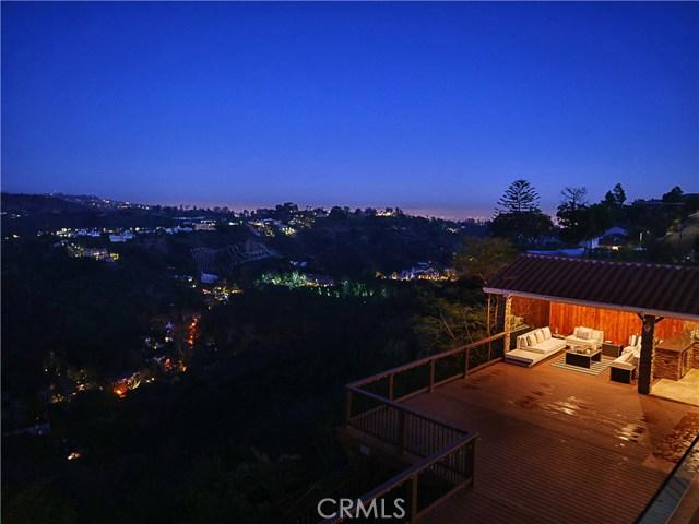 1410 Stradella Rd, Los Angeles, CA 90077 Photo 6
