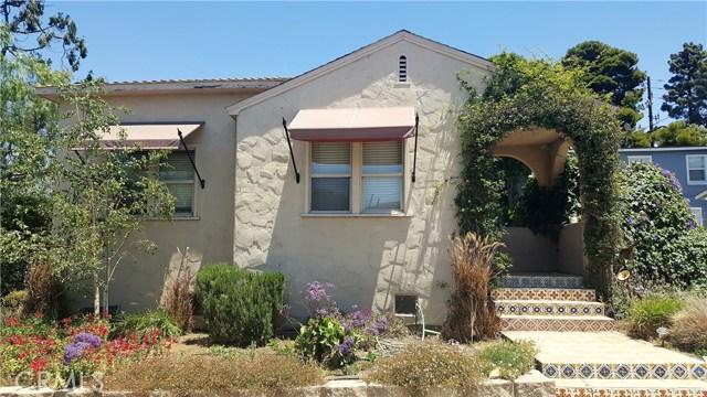 664 Toro Street, San Luis Obispo, CA 93401