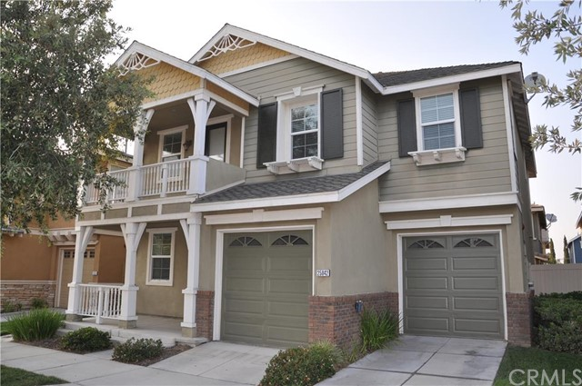 Rental Homes for Rent, ListingId:34847831, location: 25842 Sahatapa Lane Loma Linda 92354