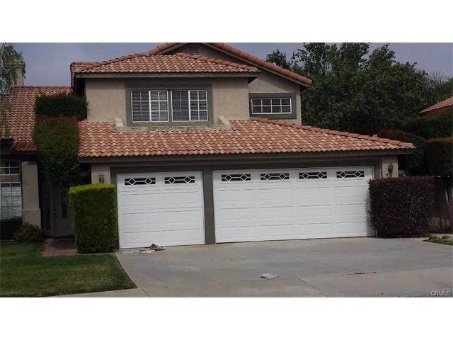 Single Family Home for Rent at 9279 Middlefield Drive Riverside, California 92508 United States