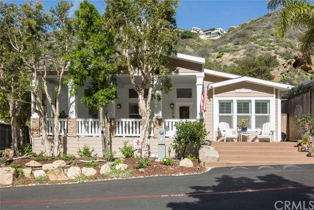30802 Coast Highway K48, Laguna Beach, CA, 92651