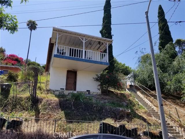 2846 Chadwick Cr, El Sereno, CA 90032 Photo