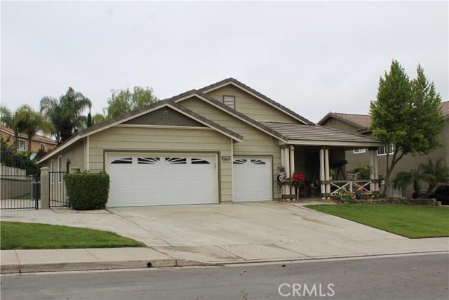 27103  Adelanto Drive 92883 - One of Corona Homes for Sale
