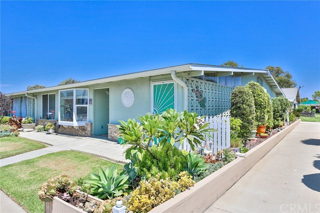 13600 El Dorado Drive 37A , CA 90740 is listed for sale as MLS Listing OC18061738