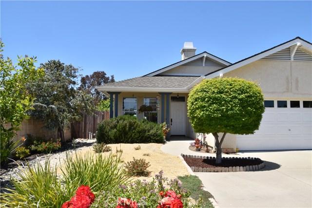 3883  Poinsettia Street, San Luis Obispo, California