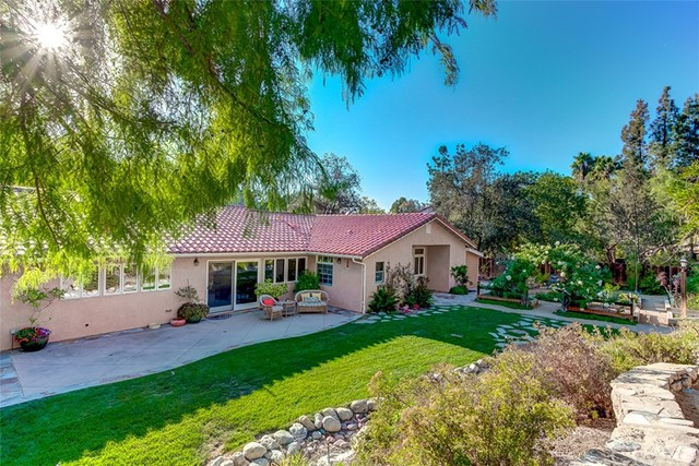 Single Family Home for Rent at 27222 Lost Colt Drive Laguna Hills, California 92653 United States