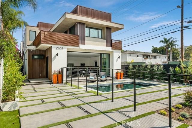 2332 Louella Ave, Venice, CA 90291