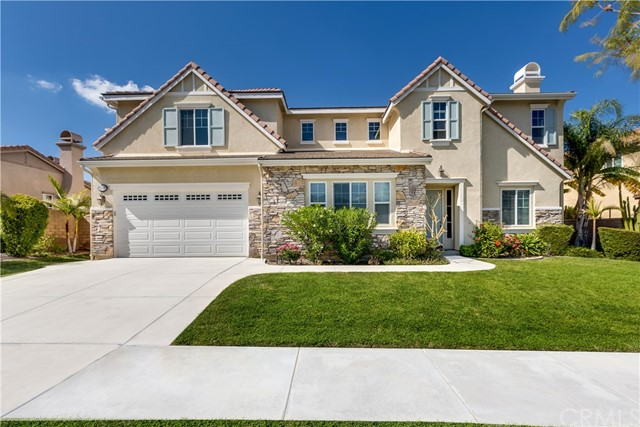 8430 Sunset Rose Drive, Corona, CA 92883