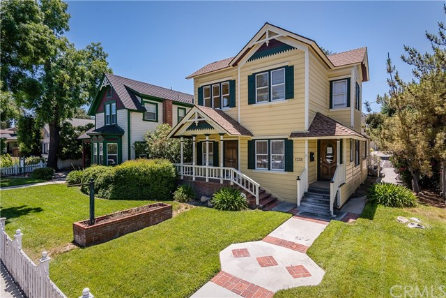1233 Vine Street Paso Robles, CA 93446 - MLS #: NS18139971
